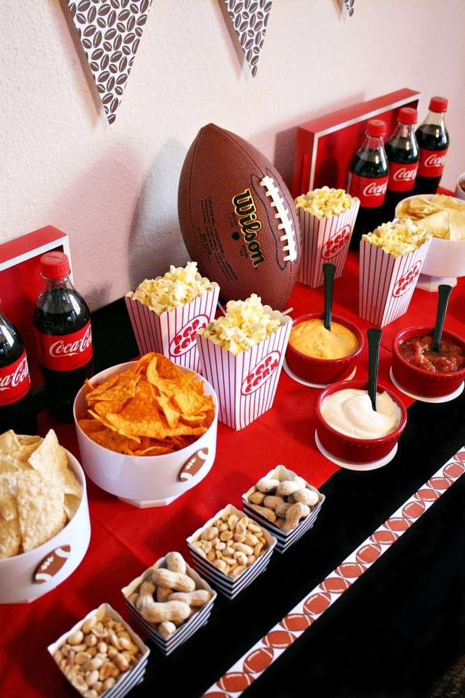 football_party