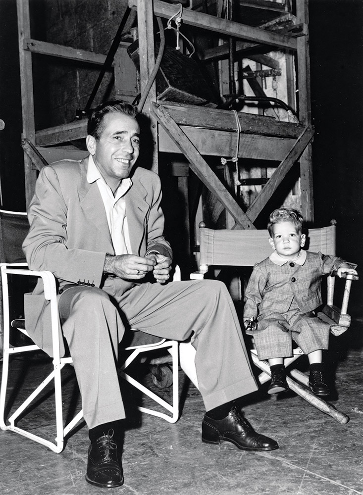 Humphrey-and-Steve-Bogart-1