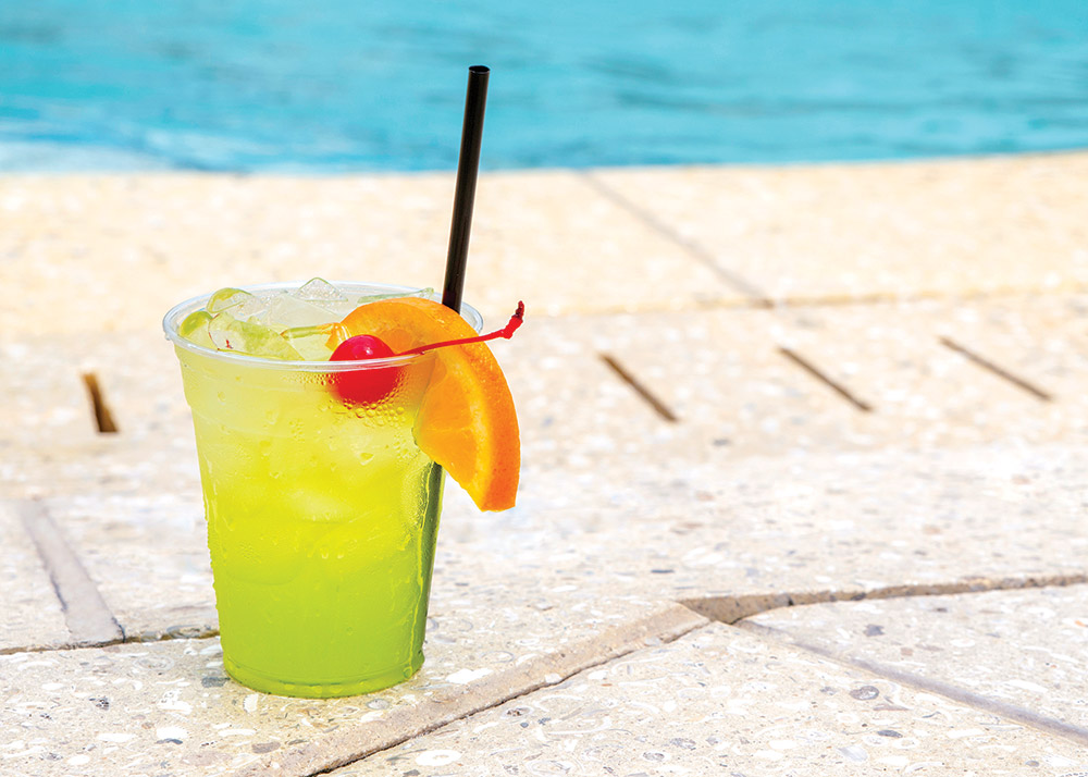 The-Sunset-Beach-Bar-&-Grill----at-The-Naples-Beach-Hotel-&-Golf-Club----Photo-1-of-The-Green-Flash-drink-by-pool--6-16[1]-2