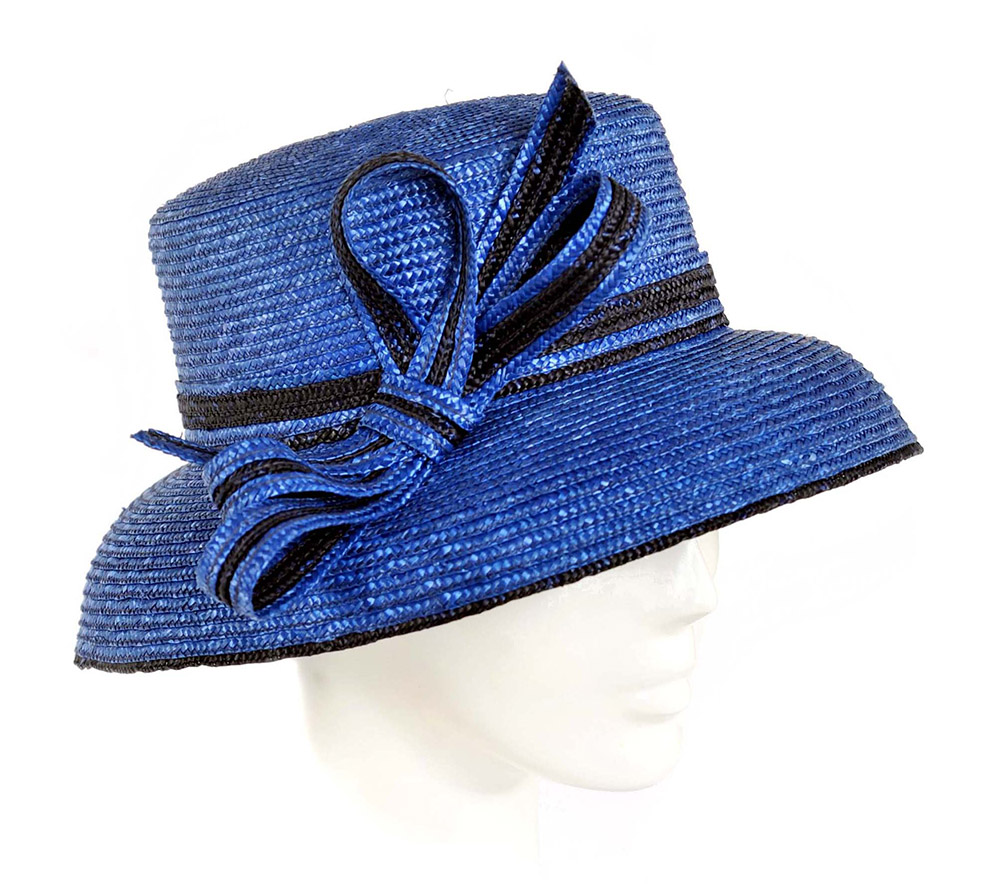 small-brimmed-royal-blue-hat_Marilyns