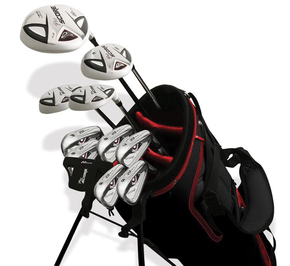 nextt-golf-mens-pro-score-n-elite-complete-set-17-piece-right-hand-outfit