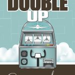 "Gretchen Archer's book ""Double Up"""
