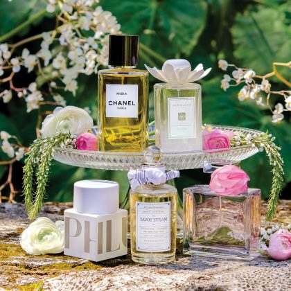 2017 Spring Fragrances