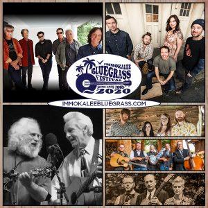 Immokalee Bluegrass Festival