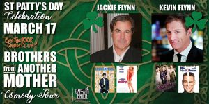 Two Flynn's St. PADDY'S DAY Celebration