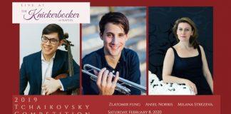 Tchaikovsky Competition