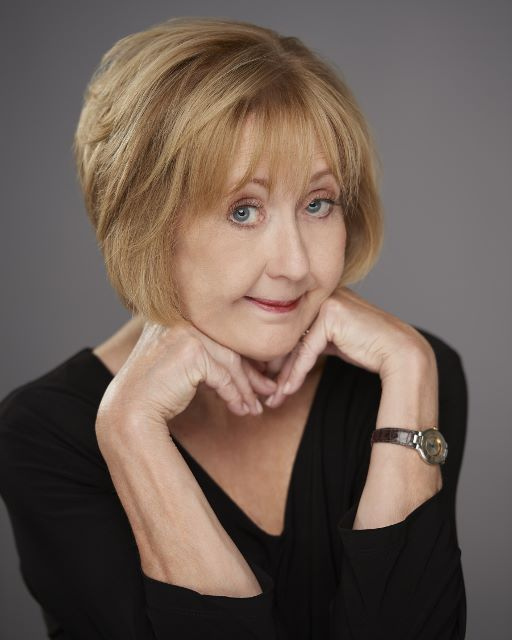 Comedian Diane Ford Dinner Show