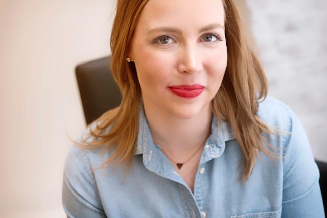 Angela Denker