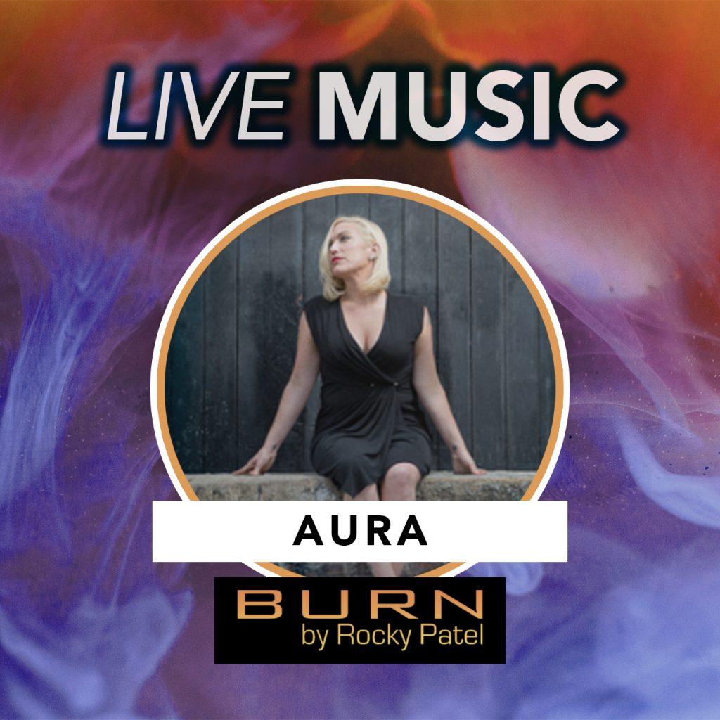 Aura Burn