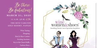 Wine Women & Shoes Naples