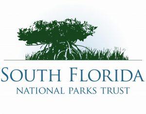 South Florida National Parks Trust Logo