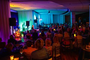 3rd Annual Tribute Nights at The Pointe