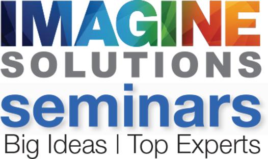 Imagine Solutions Seminar