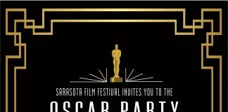 SFF Oscar Party