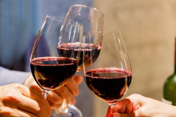 Five Course Wine Dinner - An Evening in Montalcino