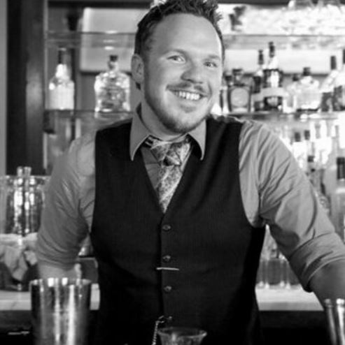 Grappa Class with Guest Mixologist Luke Tullos