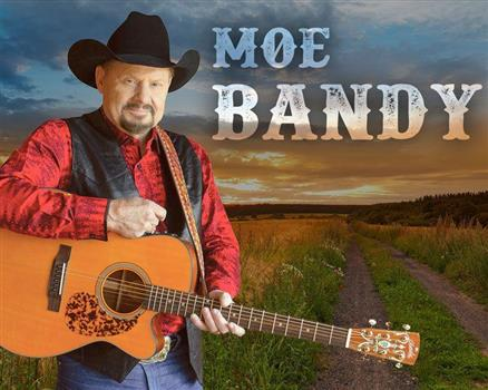 Moe Bandy: Country Music Legend