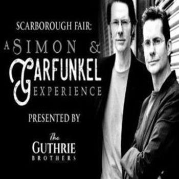 Guthrie Brothers: Simon and Garfunkel Experience