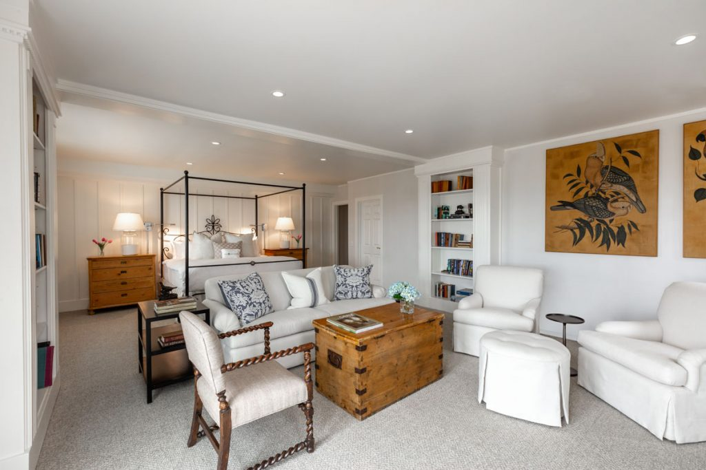 The Coatue Suite at The Wauwinet