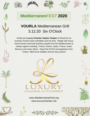 Mediterranean FEST 2020