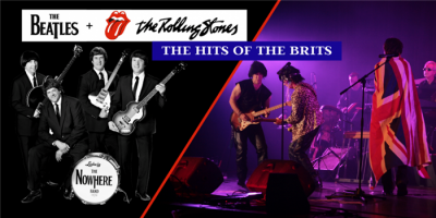 Hits of the Brits: The Beatles and Rolling Stones Tribute