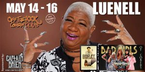 Comedian Luenell Live