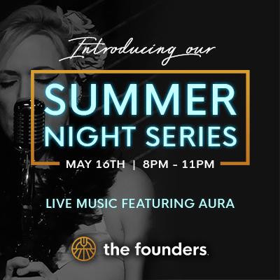 Summer Night Series
