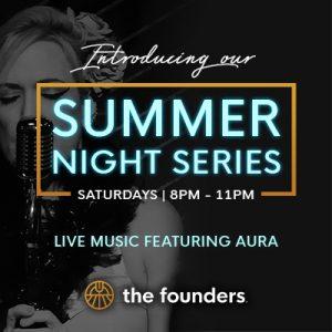 Summer Night Series with Aura