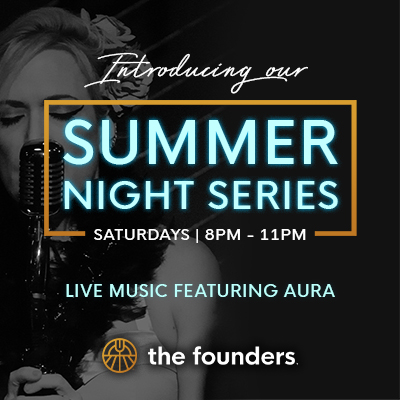 Summer Night Series with Aura