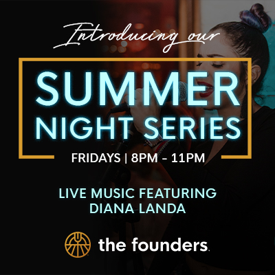 Summer Night Series with Diana Landa