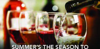 DeRomo's Summer Wine Showcase