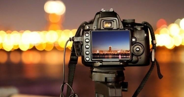 Essentials of Digital Photography