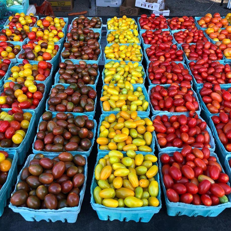 Bonita Springs Farmer's Market