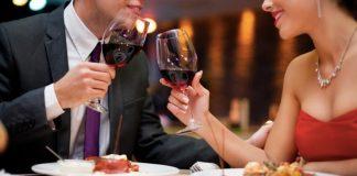Gaja CA' Marcanda Wine Dinner