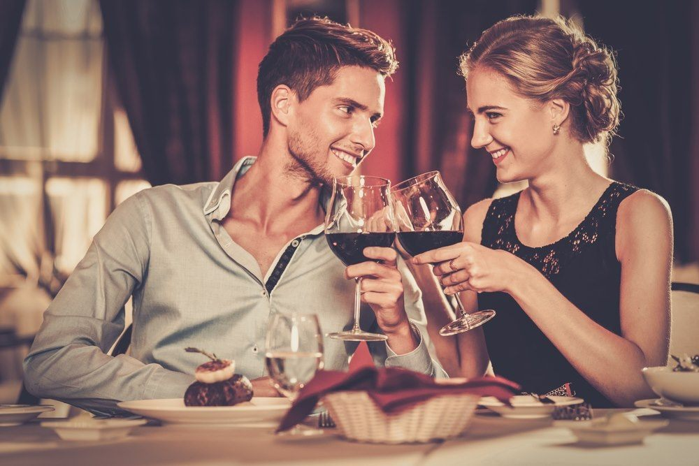 Five Course Wine Dinner at Lamoraga