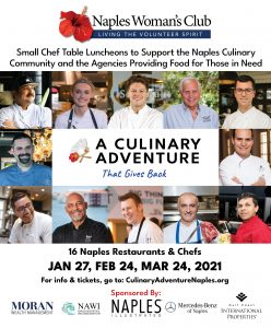 Culinary Adventure That Gives Back