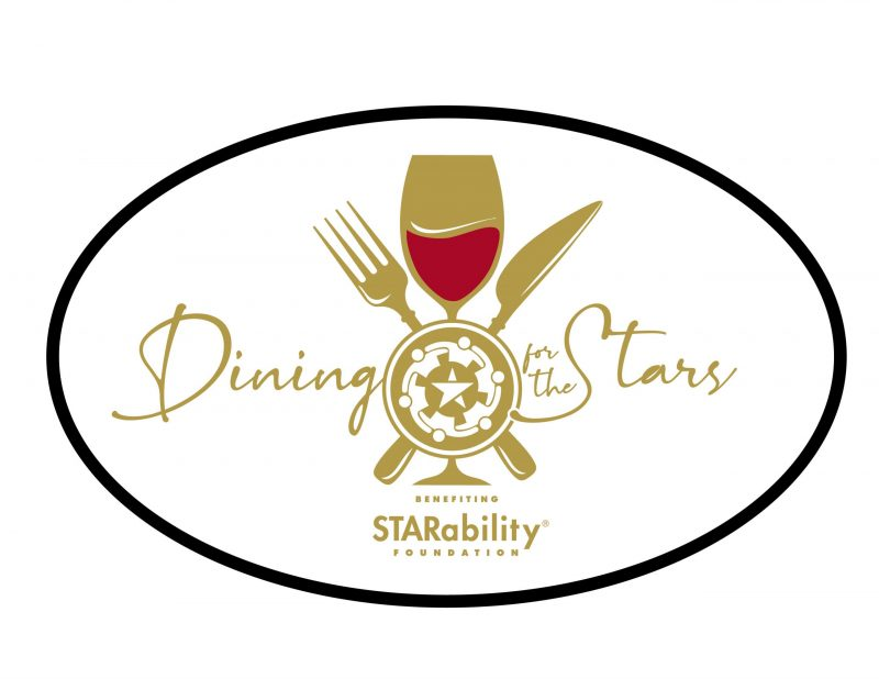 Dining for the STARs