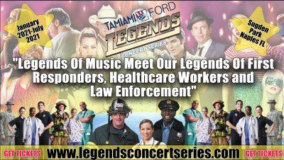 Legends Concert Series
