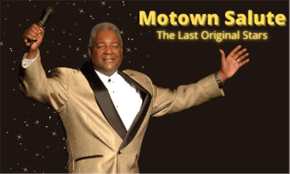 Motown Salute