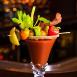 Catch of the Pelican - Bloody Mary Bar - Bloody Mary