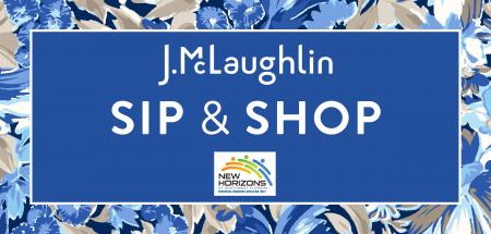 J. McLaughlin Sip 'N Shop