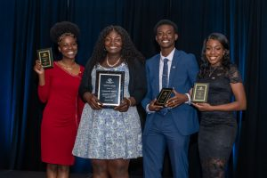 'Youth of the Year'