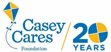 Casey Cares Mardi Gras Golf Tournament