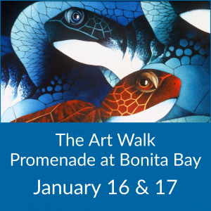 Art Walk at The Promenade at Bonita Bay