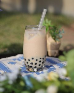 Boba-Tea