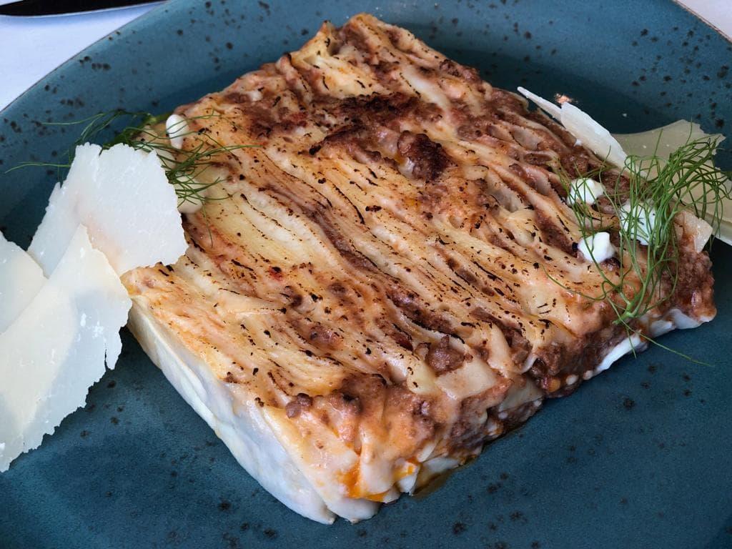 100 Layer Lasagna Special