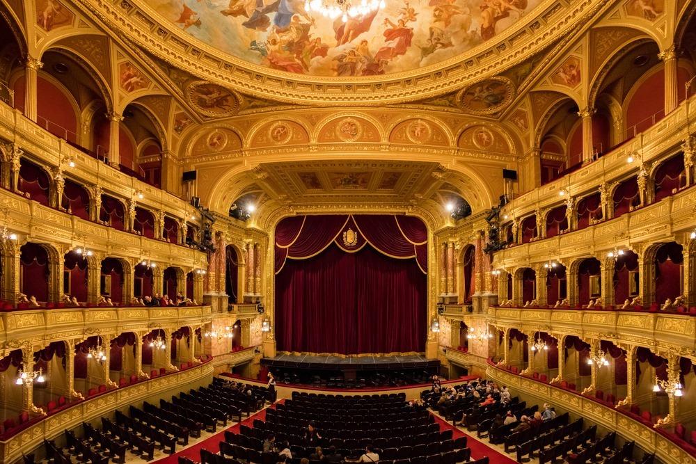 Opera Night at Barbatella
