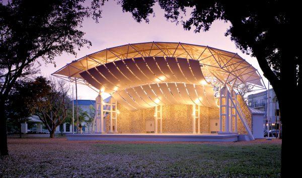 Night Concert in the Park 2021 Season Finale