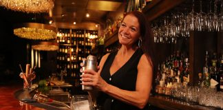 Chops-City-Grill-corporate-bar-manager-Kendra-Rizzi-creates-whiskey-cocktail-for-Whiskey-&-Women-series