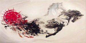 John Robbolino Jr -The Power of Art